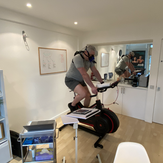 Test your VO2 Max
