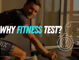 What is Fitness Testing and Why is it important?
