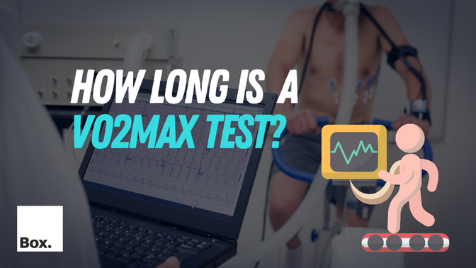 How Long Is A VO2Max Test