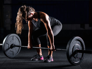 The 10 Nutrition Commandments for the Functional Fitness Athlete