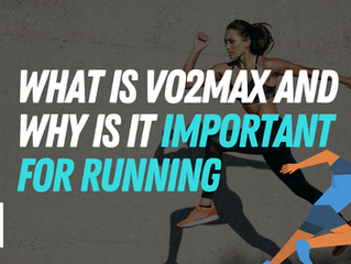 What is VO2Max and Why Is It Important For Running