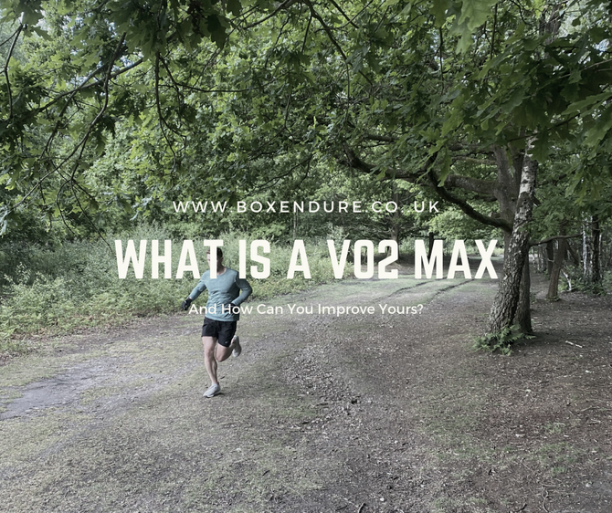 What is your VO2max and how can you improve it?