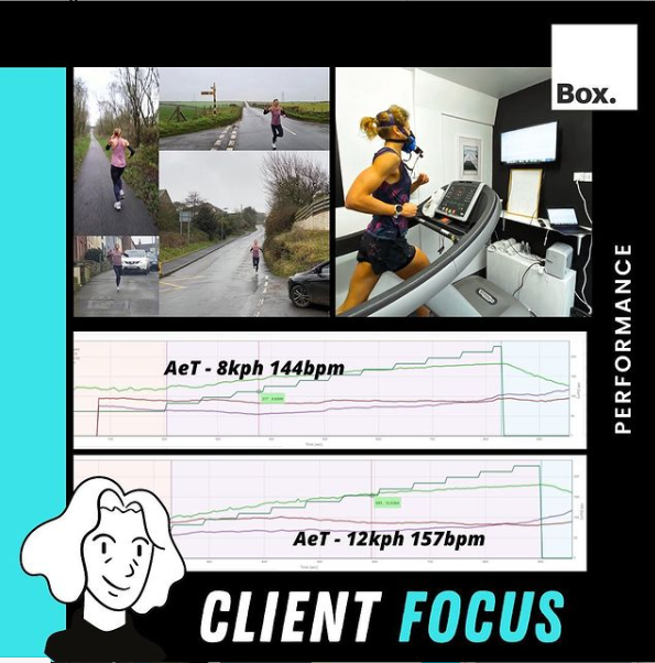 Client Focus