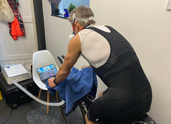 Cycling Performance Package
