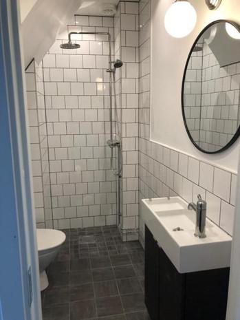 Hotel Apladlaen bathroom