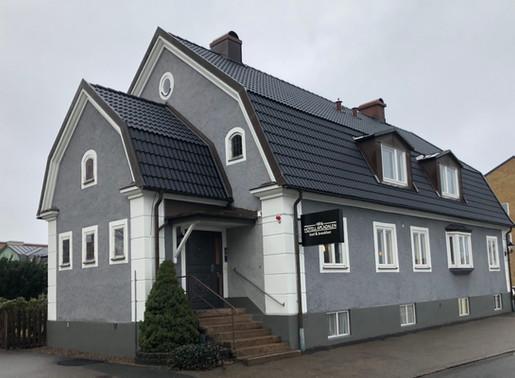 Hotell Apladalen