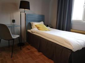 Hotel Apladalen Single Room