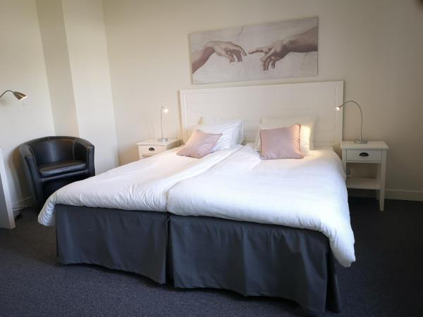 Hotell Apladalen Ground floor Garden Room