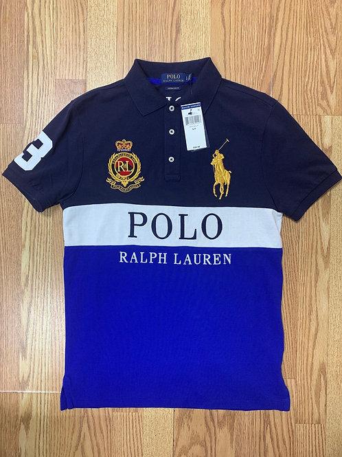POLO • RALPH LAUREN