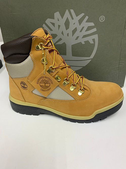 Timberland • Field Boots
