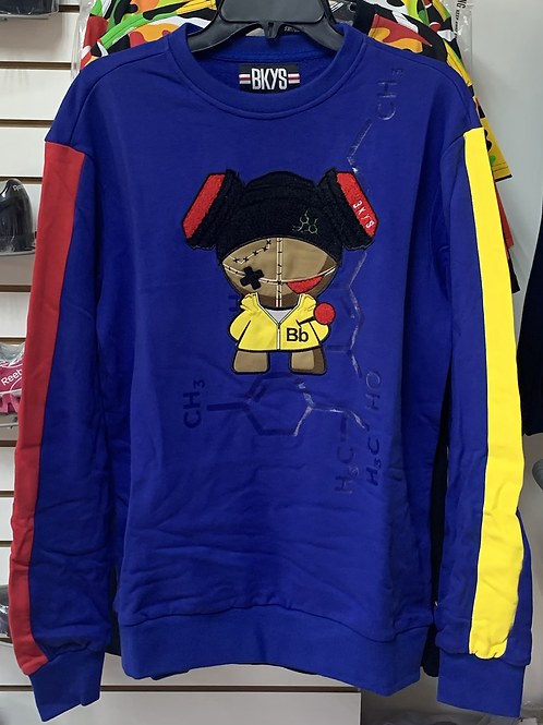 Luxury Sweat Shirt