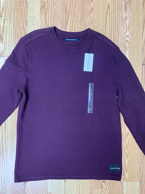 Calvin Klein Luxury Thermal
