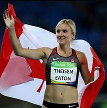 Brianne Teisen-Eaton