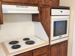 Okarche kitchen