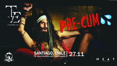 TrashEra Pre-Cum, Chile.