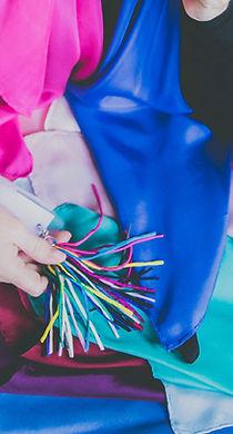 Farbanalyse und Farbberatung GOOD STYLE
