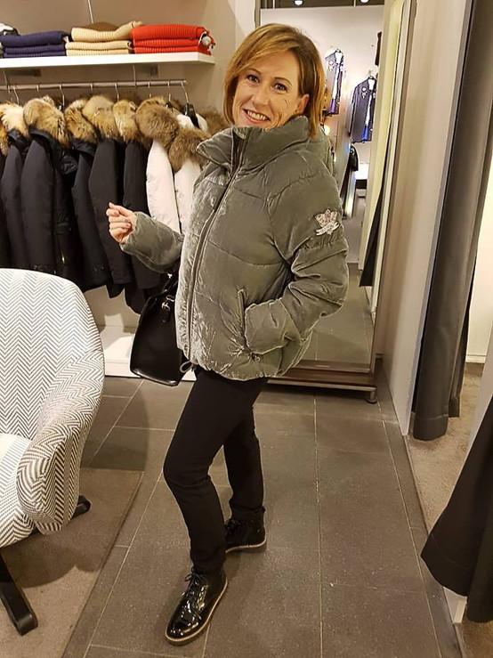 Fashion Day - Lieblingsstücke