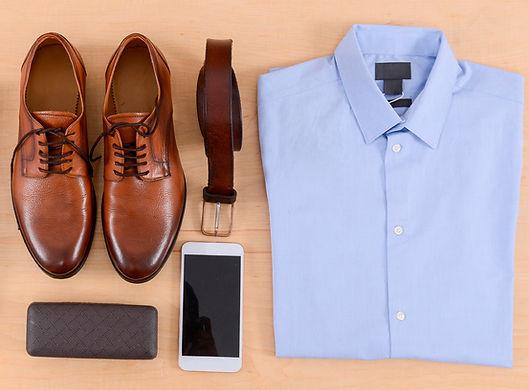 GOOD STYLE Fashion-Beratung Männermode