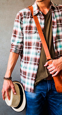GOOD STYLE Fashion-Beratung für Männer