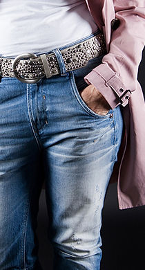 Accessoire-Beratung GOOD STYLE: Gürtel, Taschen, Brillen, Foulards