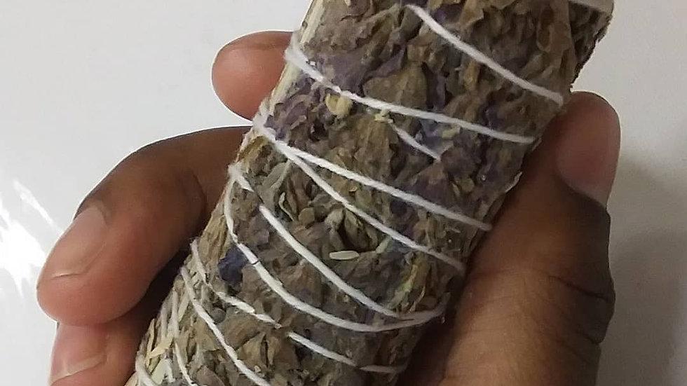 Blue Lavender Sage
