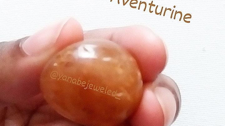 Red Aventurine Stone
