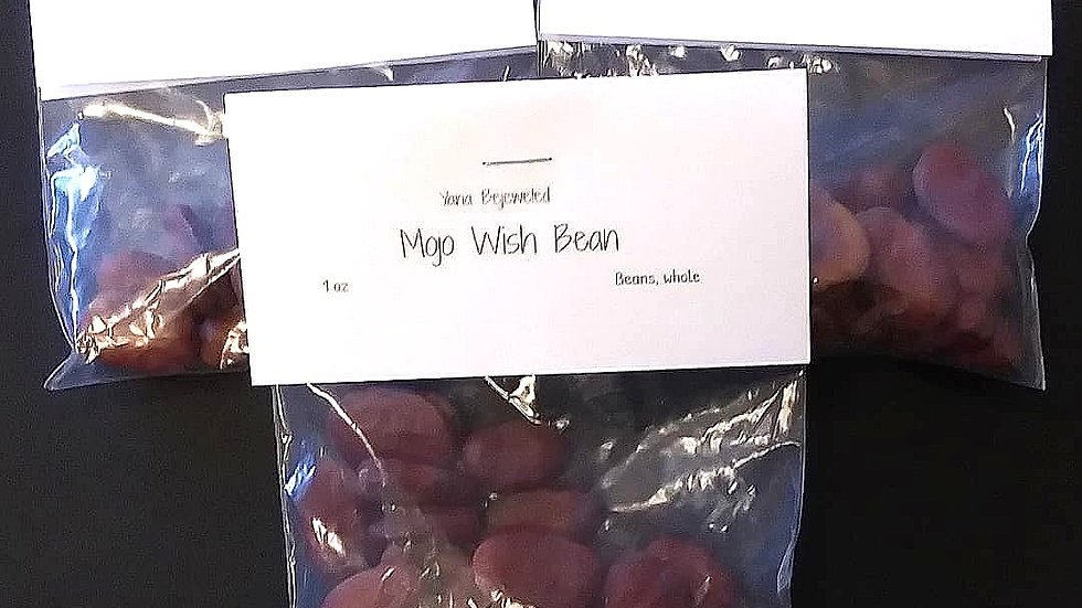 Mojo Wish Beans