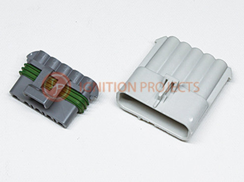 DELPHI 30A対応 5極コネクター