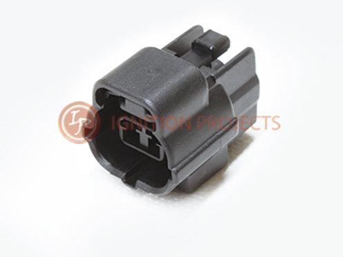 HKSコネクター 2極 温度センサー