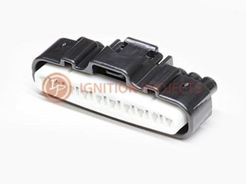 JZコネクター 10極 イグナイター VVT-i付