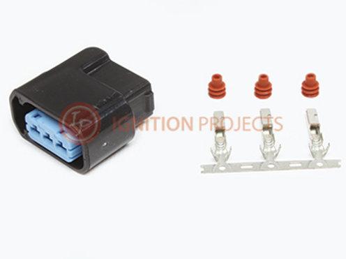 コイルコネクター 3極 K20A