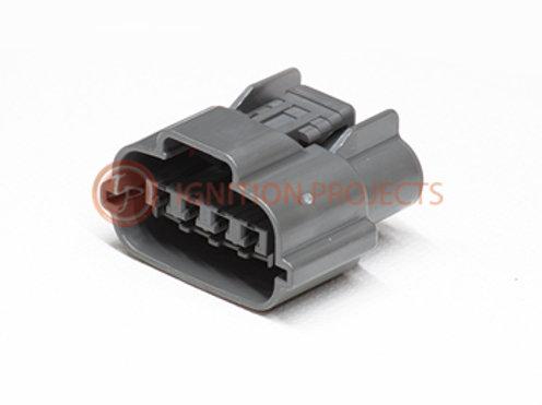 RBコネクター 4極 クランク角センサー