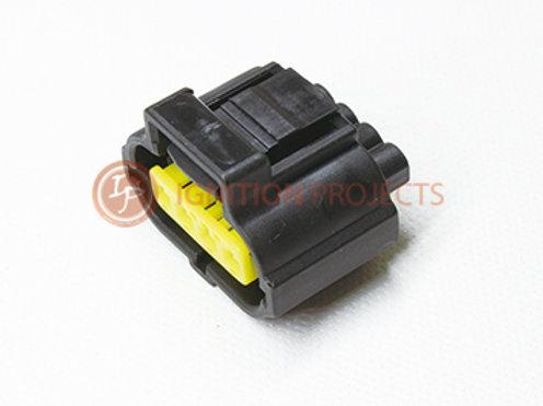 JZコネクター 4極 スロットルポジションセンサー