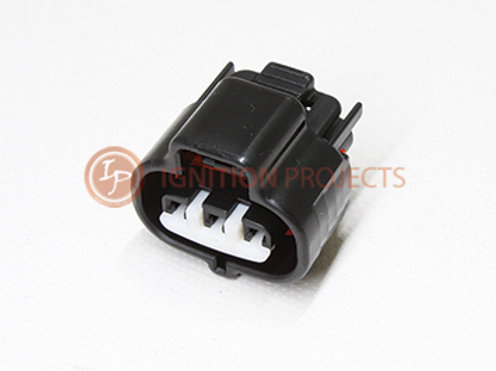 JZコネクター 3極 圧力センサー