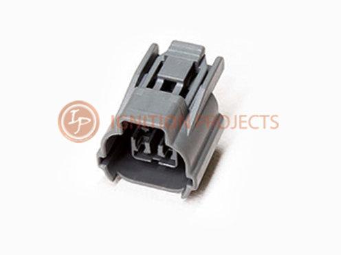 JZコネクター 2極 ブースト圧センサー