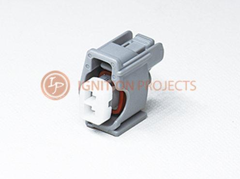 JZコネクター 2極 インジェクター