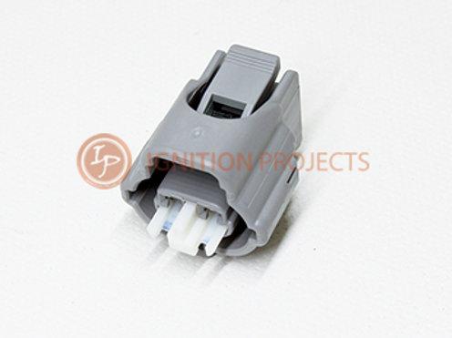 JZコネクター 2極 吸気温センサー