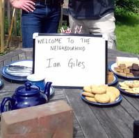 Ian Giles