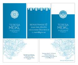 Visitenkarten Meikl