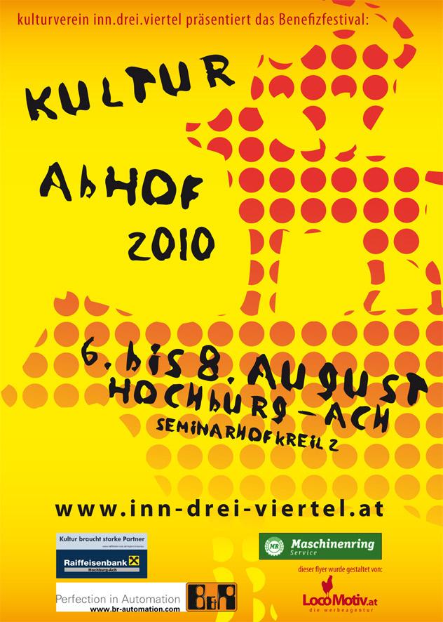 Festival Flyer 1