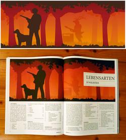 Datum Magazin Illustration 1