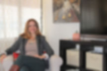 CBT therapist anxiety depression stress santa monica