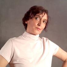 Isabelle Garbani