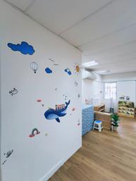 © Rain Tree Montessori Schoolhouse