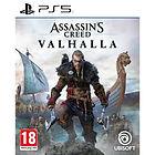 Jeu Assasin's Creed : Valhalla sur PS5