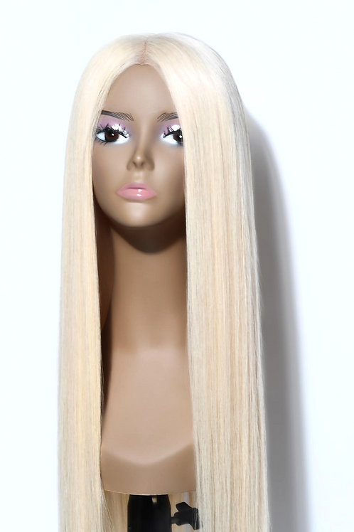 "Light Color Full Lace Wig 10""-30"""