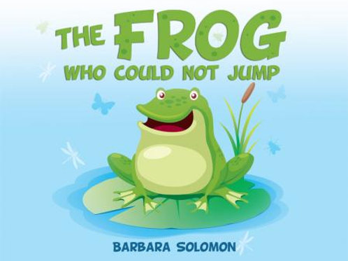 The Frog Who Could Not Jump