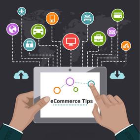 5 TIPS ON E-COMMERCE STRATEGIES