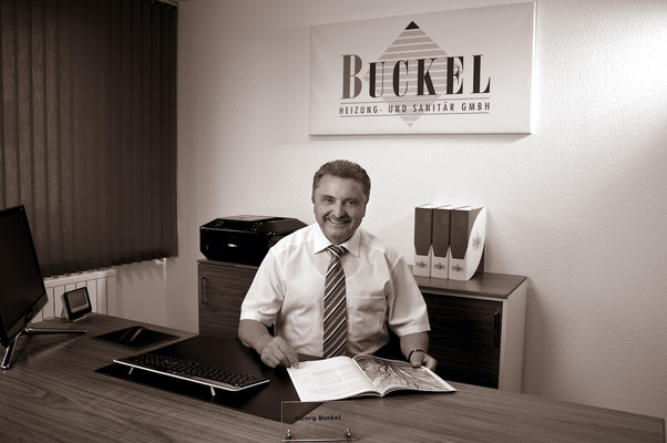 Georg Buckel