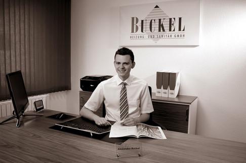 Alexander Buckel